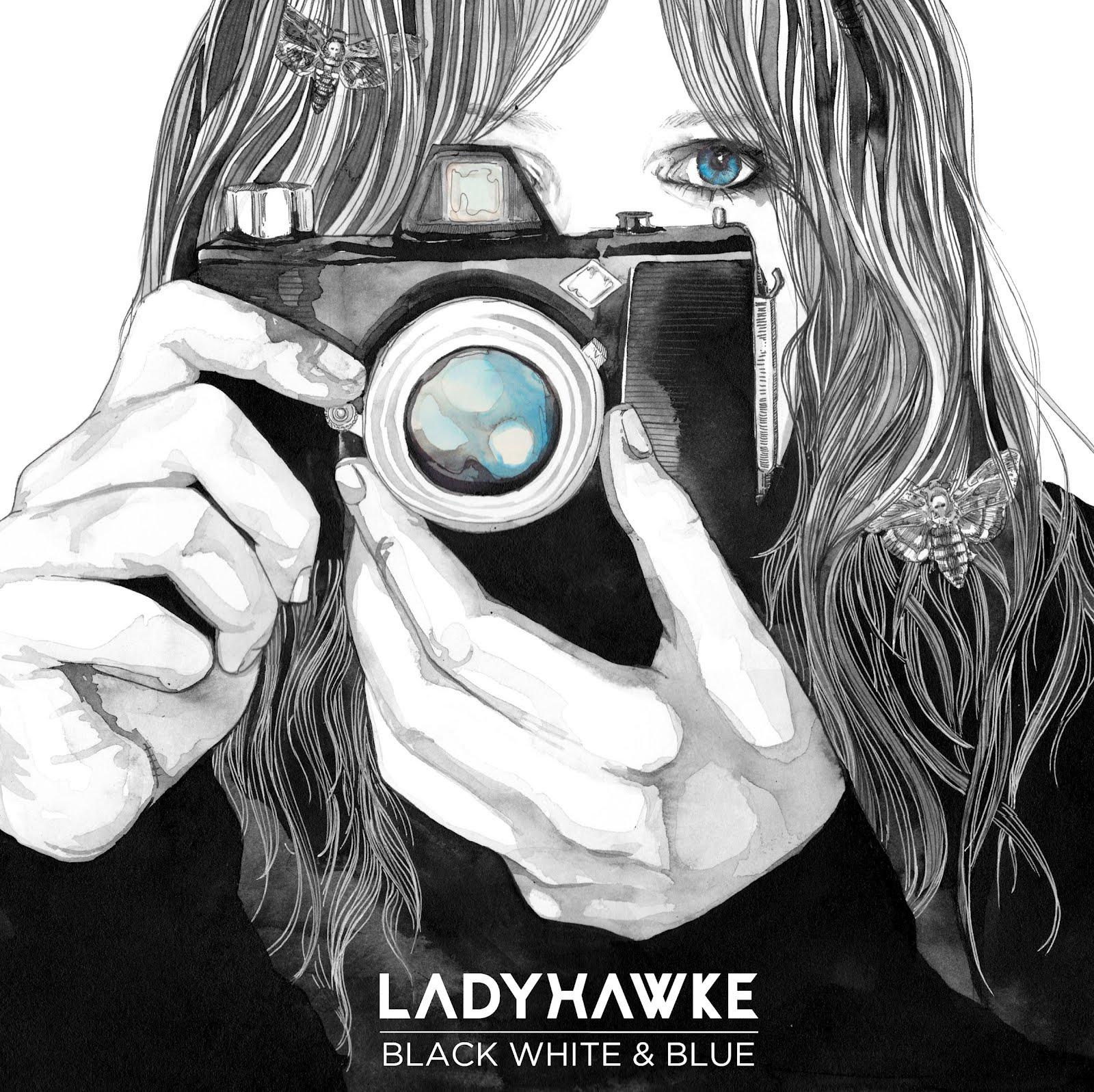 Ladyhawke BWB