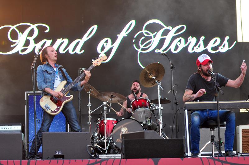 Band of horses 4