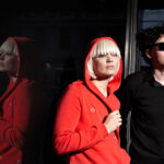 """[Video] The Raveonettes – """"The Enemy"""""""