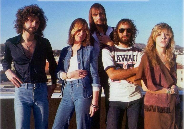 Fleetwood Mac 4