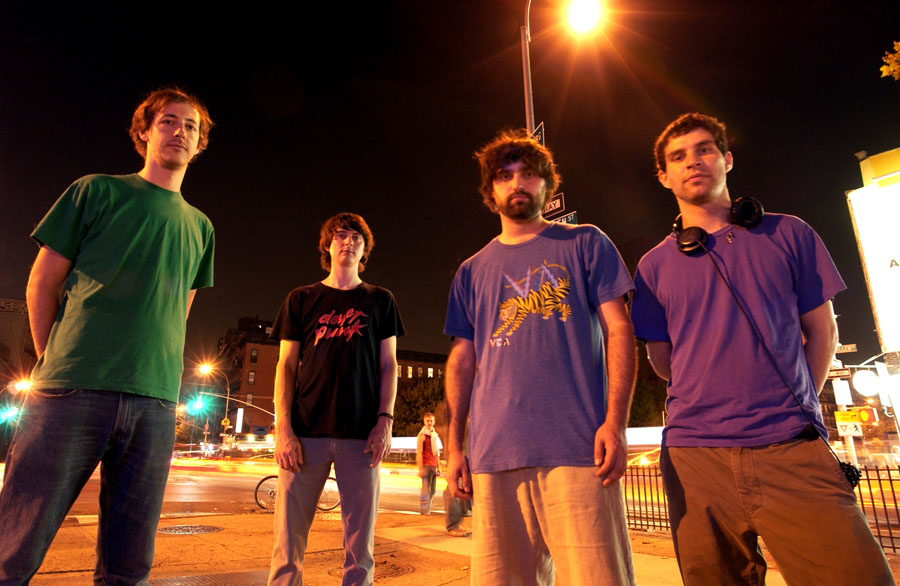 Music Animal Collective
