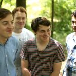 """[Video] Peter Hook & Bombay Bicycle Club – """"She's Lost Control"""""""