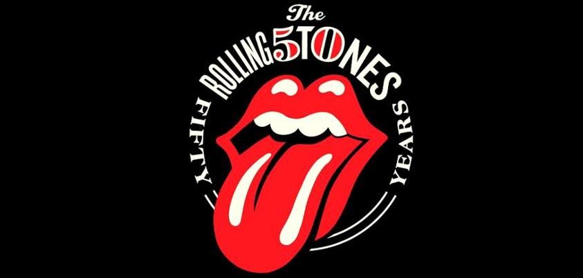 Rolling stones aniv