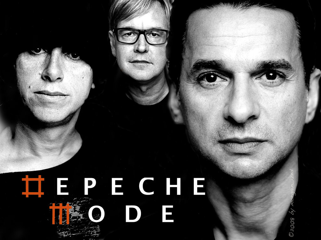 Depeche mode 1000