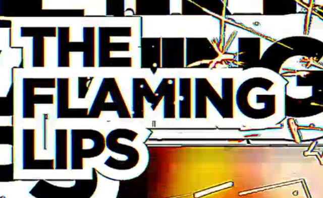 Flaming lips nueva cancion