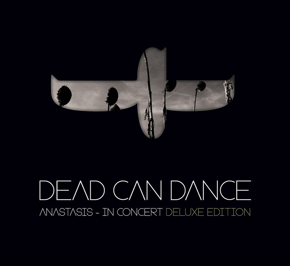 Dead Can Dance editará un disco en vivo |
