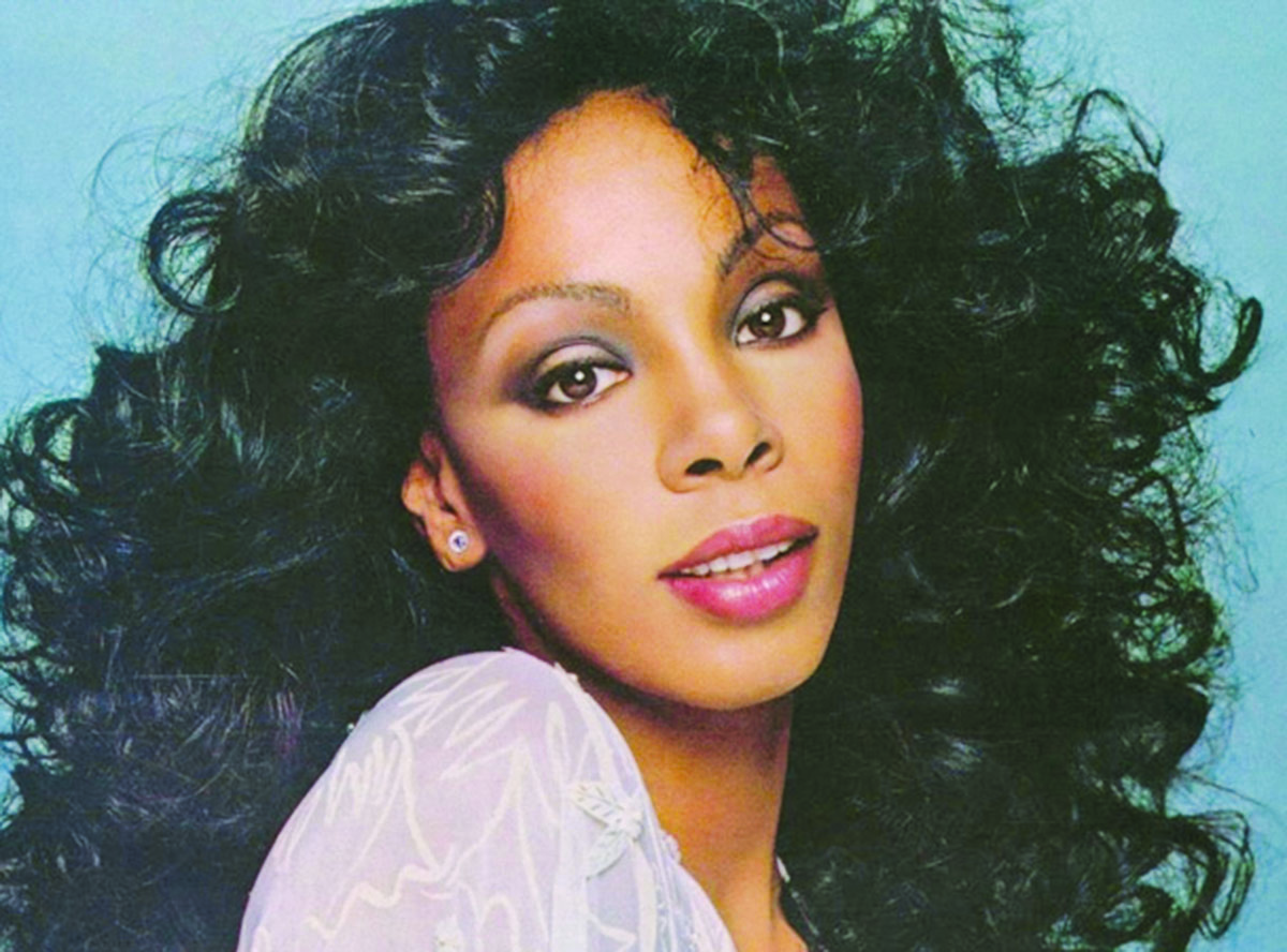 Donna Summer Net Worth
