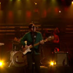 Parquet Courts hace una visita especial en Late Night with Jimmy Fallon