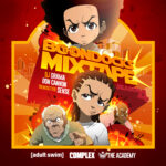 Descarga 'The Boondocks Mixtape' con Lil Herb, Chevy Woods y más