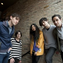 The Pains of Being Pure to Heart