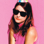 Reseña: 'I Want To Grow Up' de Colleen Green