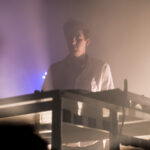 "Mike Simonetti sumergió en la oscuridad ""Loud Places"" de Jamie xx"