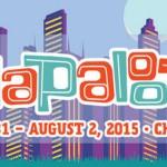 ¡Sigan la transmisión en vivo de Lollapalooza Chicago!