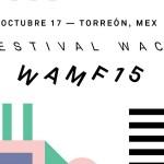 ¡Ya está lista la cuarta edición del Festival Waco 2015!