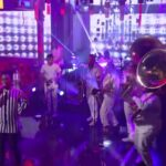"Shamir pone a bailar a todos con ""On The Regular"" en el show de Stephen Colbert"