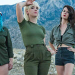 Bleached los recibe desde California con 'Welcome The Worms'