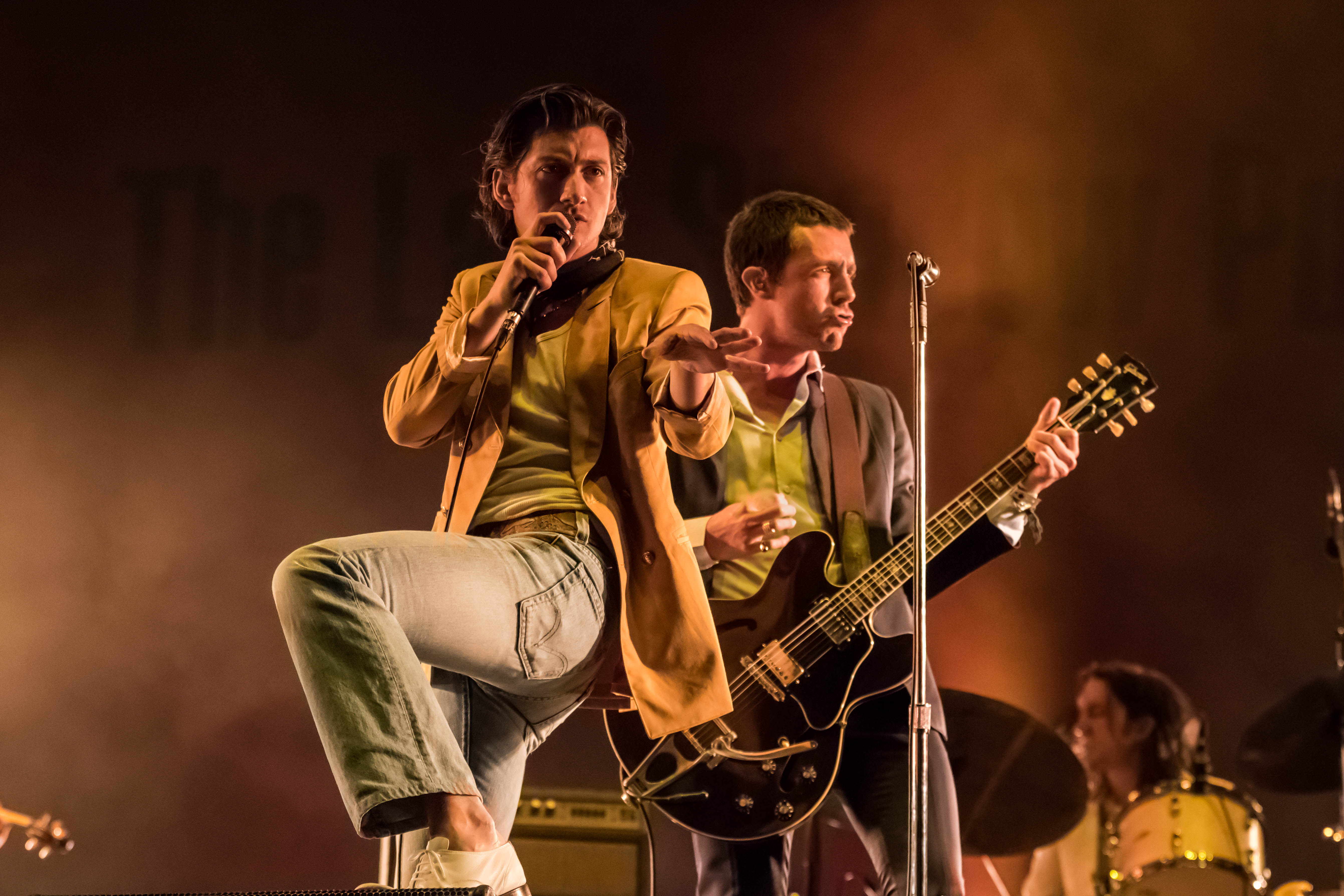 10.The Last Shadow Puppets