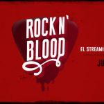 Rock N' Blood en el Auditorio Blackberry