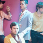 ¡Kings Of Leon regresará a México!