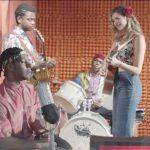 Shamir estrena nueva canción en el cortometraje de Ray Ban