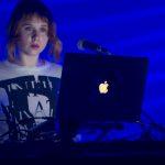 Holly Herndon, The Field y Jlin en una noche memorable en el FMCC1 de MUTEK MX