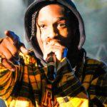 A$AP Rocky comparte un extracto del nuevo mixtape de A$AP Mob