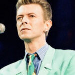 bowied