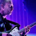 Radiohead, Foo Fighters y… Ed Sheeran encabezan Glastonbury