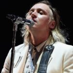 Arcade Fire debutó una nueva canción de 'Everything Now'