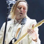 Arcade Fire, Patti Smith y Neon Indian en una película con Ryan Gosling