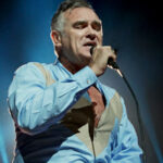 Morrissey encabeza la primera edición del When We Were Young