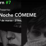HERTZflimmern presenta la Noche Cómeme con Christian S, rRoxymore y Phaedra