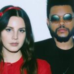 "Lana Del Rey y The Weeknd bailan sobre Hollywood en ""Lust For Life"""