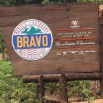 El Festival Bravo fue un caluroso trip entre tirolesas y SBTRKT