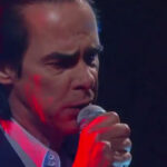 Nick Cave & The Bad Seeds estuvo en el show de Stephen Colbert