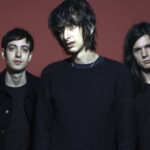 "The Horrors volvió con altas dosis de distorsión en ""Machine"""